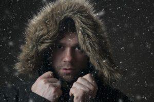 kurtki zimowe męskie