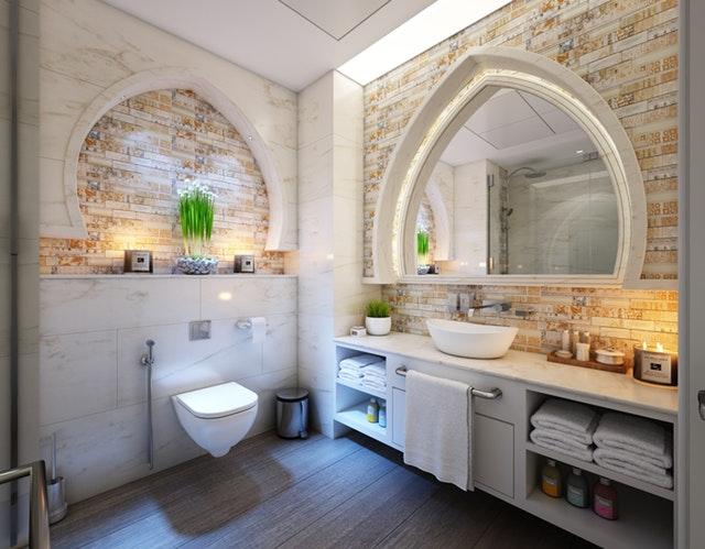 Lustra Z Oświetleniem Led Do łazienki Jak Wybrać