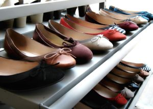 Buty damskie na lato